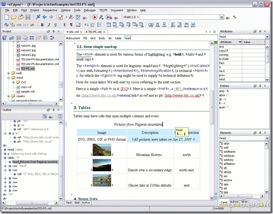 Download <oXgen/> XML Editor ~ JMD Computer Sales and Services