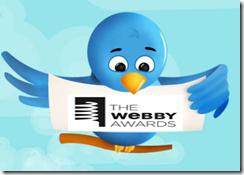 Twitter won 'Oscars of the Internet'