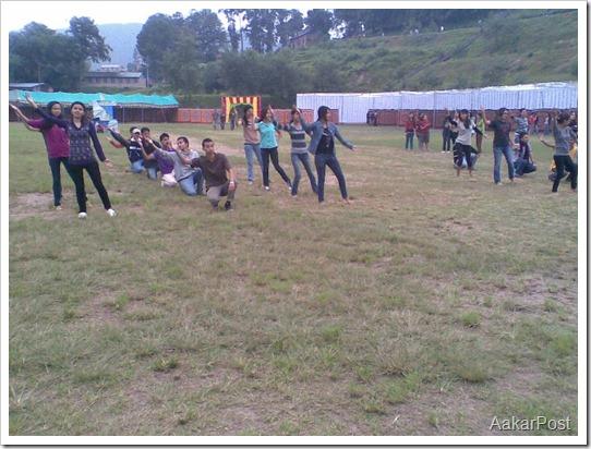 KU Youth Solidarity Festival 2010