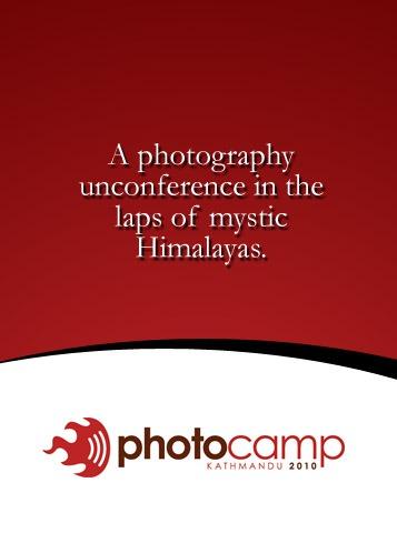 photocamp kathmandu 2010