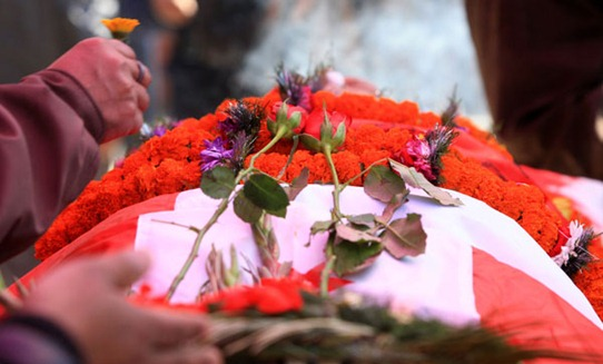 krishna pd Bhattarai POST PHOTO/KIRAN PANDAY/KANTIPUR