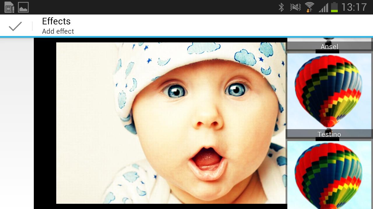 Slide Show Creator Pro - screenshot
