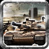 Tank War Attack 2015