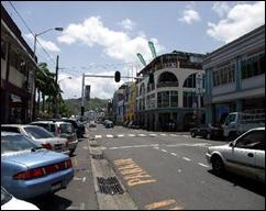 st kingstown
