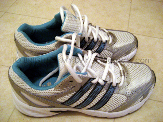 Chicle Relámpago ceja  adidas Vanquish 3 W running shoes - TBMD