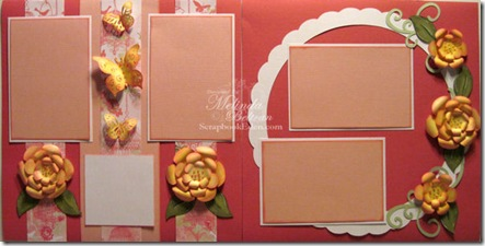 precious flower paper piecing layout-600