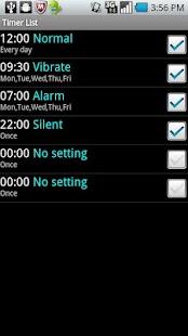 VolumeSchedulerEx- screenshot thumbnail