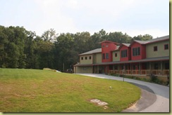 pearlstone retreat center