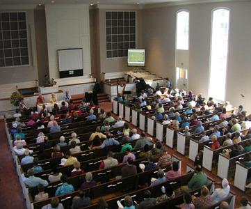 FUM Triennial 2008