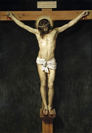Christ Crucified - Diego Velázquez