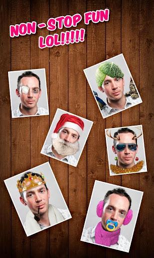 Face Changer Fun Photo Editor