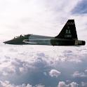 Northrop T-38 Talon PRO logo
