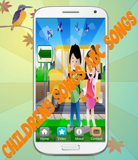 Childrens Songs ABC Songs