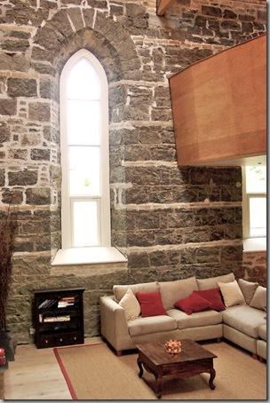 P i g t o w n * D e s i g n: Kilgallan, Ireland – A Church Conversion