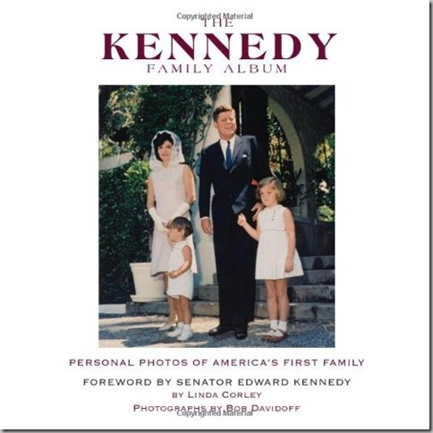 Kennedy Family Album