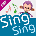 Sing Sing Together Free icon