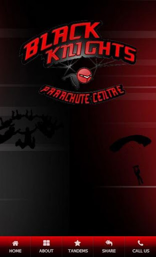 Black Knights Parachute Centre