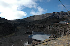 Wyciągi na Mt. Ruapehu