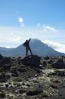 Mt Ngauruhoe - Mt Doom