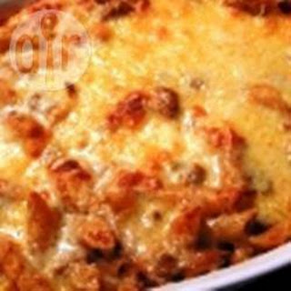 THE Baked Pasta Dish