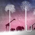 [SSKIN] Live_Africa_Pink logo