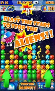 Star Gems - screenshot thumbnail