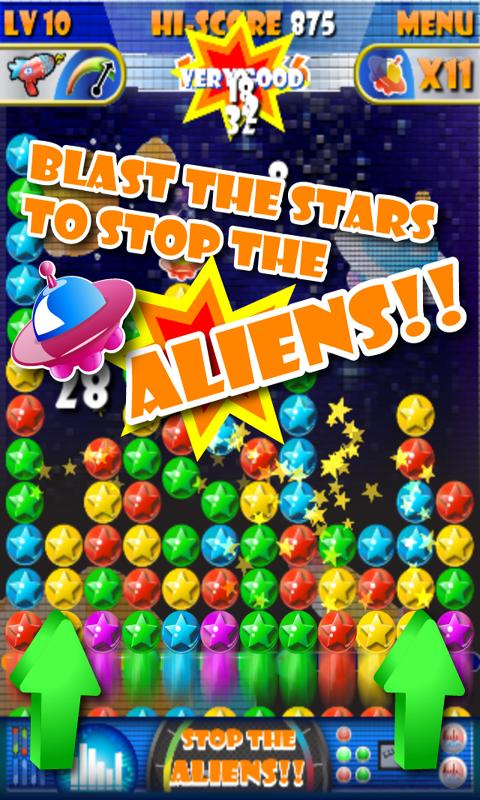 Star Gems - screenshot