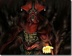 James' RPG Blog: Mask of Winter's Abyssal Sparks