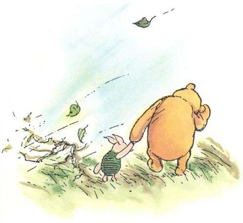 pooh-and-piglet-on-a-blustery-day
