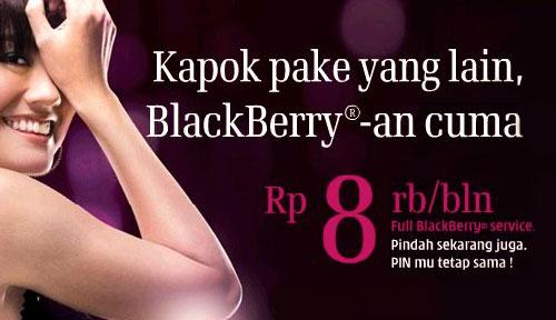 Agnes BlackBerry