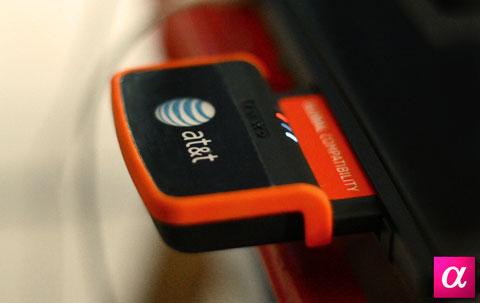 Sierra Wireless 875