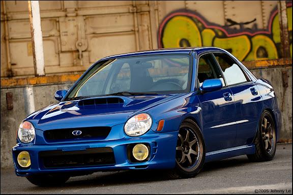 2002 subaru impreza wrx sedan wrb blue 76k miles 9500 nasioc. Black Bedroom Furniture Sets. Home Design Ideas