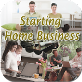 Starting Home Business