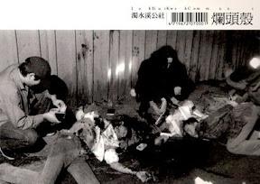 「爛頭殼」(2001 水晶)