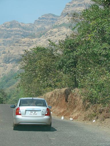 Towards Marleshwar