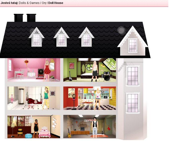 House Decorating Games Stardoll