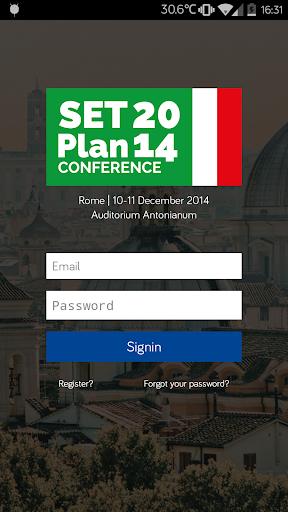 SET Plan 2014