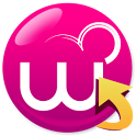 Wolipop Launcher icon