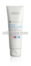 Esfoliantes Optimals