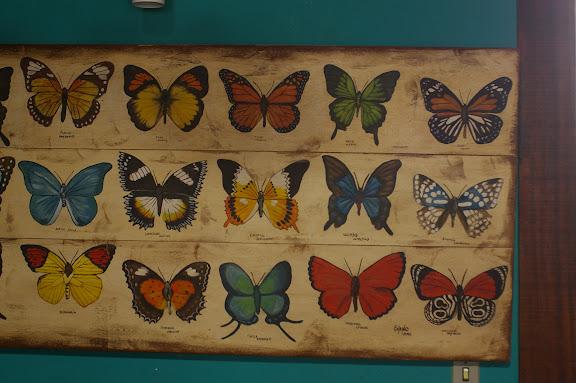 Dans une boutique de Paraty (RJ), 19 février 2011. Photo : J.-M. Gayman