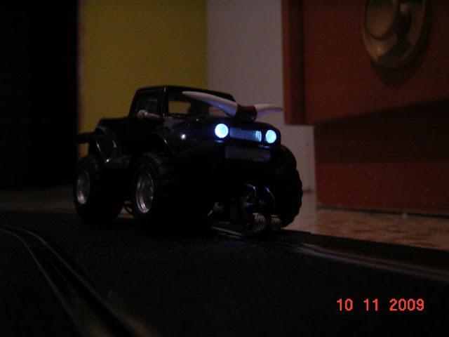 BLACK BULL 1