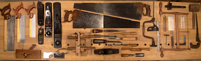 Class Introduction To Hand Tool Woodworking Close Grain