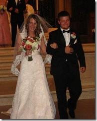 Wagenbach Wedding