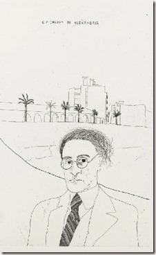 prt09973_david_hockney_signed_print_portrait_of_cavafy_in_alexandria_i
