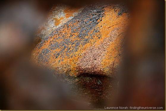 Rusted Metal 2 - Tasmania - Australia