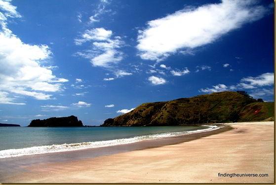 Opito Bay - Coromandel Peninsula