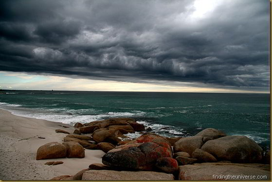 Bay of Fires - Tasmania - Australia