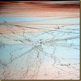 Lake Ballard - Western Australia - 6