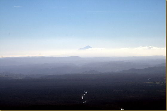 Mount Taranaki View