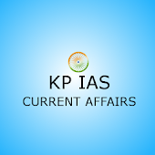 KP IAS Current Affairs